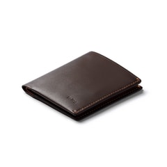 Bellroy Note Sleeve RFID - Java & Caramel