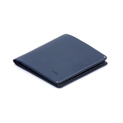 Bazar: Bellroy Note Sleeve - Blue Steel