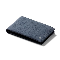 Bellroy Travel Wallet Designers Edition - Galaxy Grey