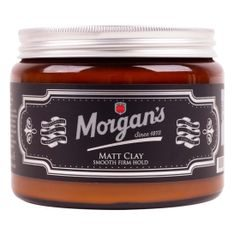 Morgan's Matt Clay - jíl na vlasy (500 ml)