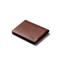 Bellroy Slim Sleeve - Cocoa & Java
