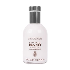 Balzám po holení Truefitt & Hill - No. 10 (100 ml)