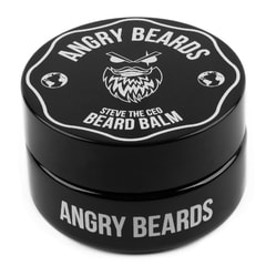 Balzám na plnovous Angry Beards - Steve The CEO (50 ml)