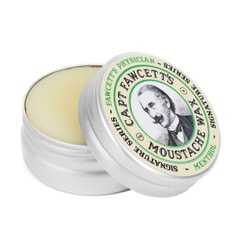 Mentolový vosk na knír Cpt. Fawcett Physician Wax (15 ml)