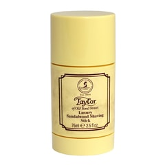Mýdlo na holení Taylor of Old Bond Street Sandalwood - stick (75 ml)