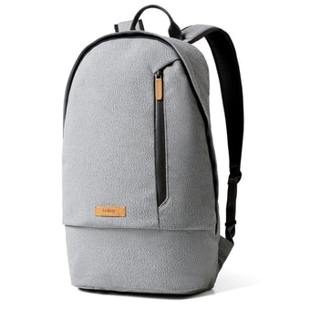 Mětský batoh Bellroy Campus Backpack - Ash