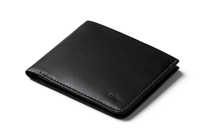 Bellroy The Square - Black