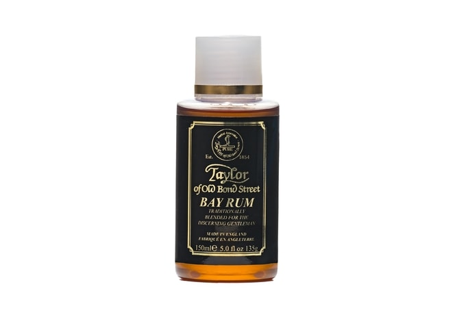 Taylor of Old Bond Street Bay Rum (150 ml)
