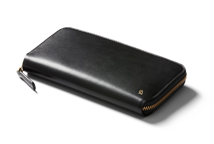 Bellroy Folio Wallet Designers Edition - Black