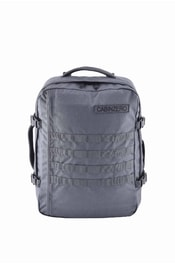 Palubní batoh CabinZero Military 36 l Military Grey