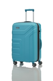 Cestovní kufr Travelite Vector 4w M Turquoise