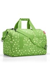 f505d689a3bc5 Reisenthel Allrounder L Spots Green