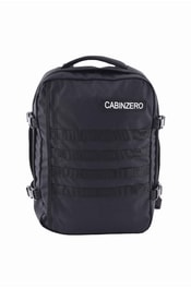 Palubní batoh CabinZero Military 28 l Absolute Black