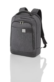 Batoh na notebook Titan Power Pack Backpack Slim Anthracite
