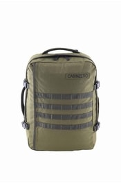 Palubní batoh CabinZero Military 36 l Military Green