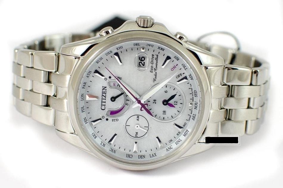 Bulova zápästie hodinky datovania mentálne datovania Luke Bryan