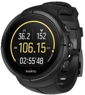 Suunto Spartan Ultra All Black Titanium (HR)