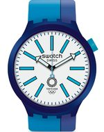 Swatch BB Ai Blue
