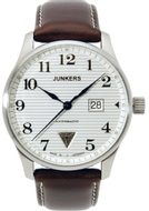 Junkers  Iron Annie JU52  Chronometer Glashuette Observatory