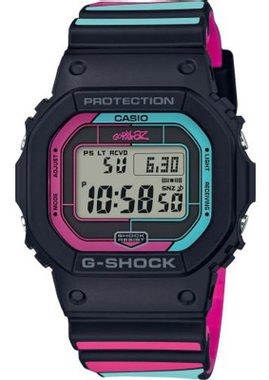 Casio G-Shock Original Gorillaz Limited Edition
