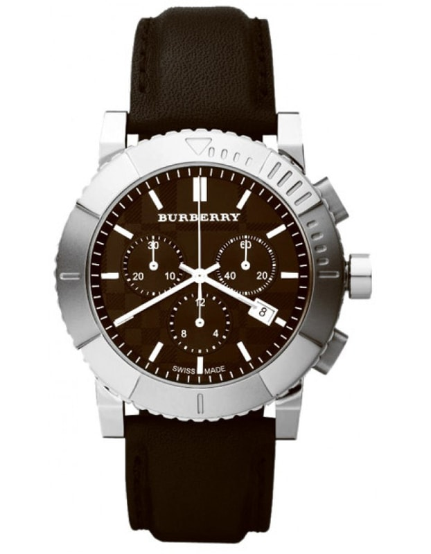 27389984d Burberry - BU2307 - Burberry - Módne hodinky