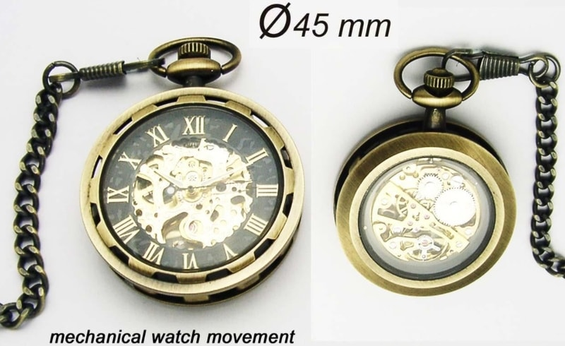 704fad305 Garet - 119749A - Garet - Kapesní hodinky