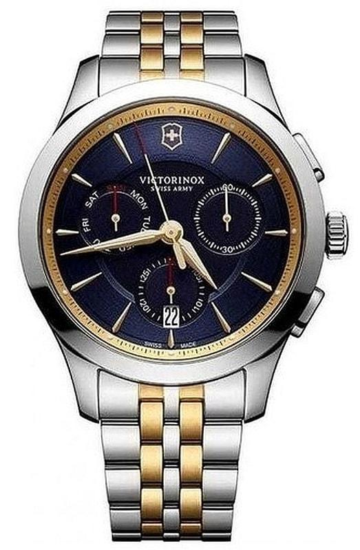 33ffdda4b Úvod » Pánske hodinky» Victorinox Swiss Army» ALLIANCE» Victorinox  Alliance. Victorinox Alliance