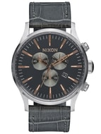 Nixon Sentry Chrono