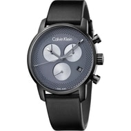 Calvin Klein City Chronograph