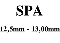 SPA (12,5mm-13mm)