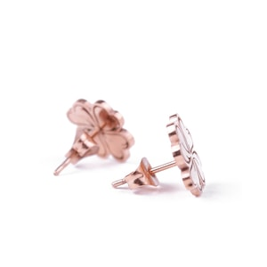 Fortuny Rose Gold