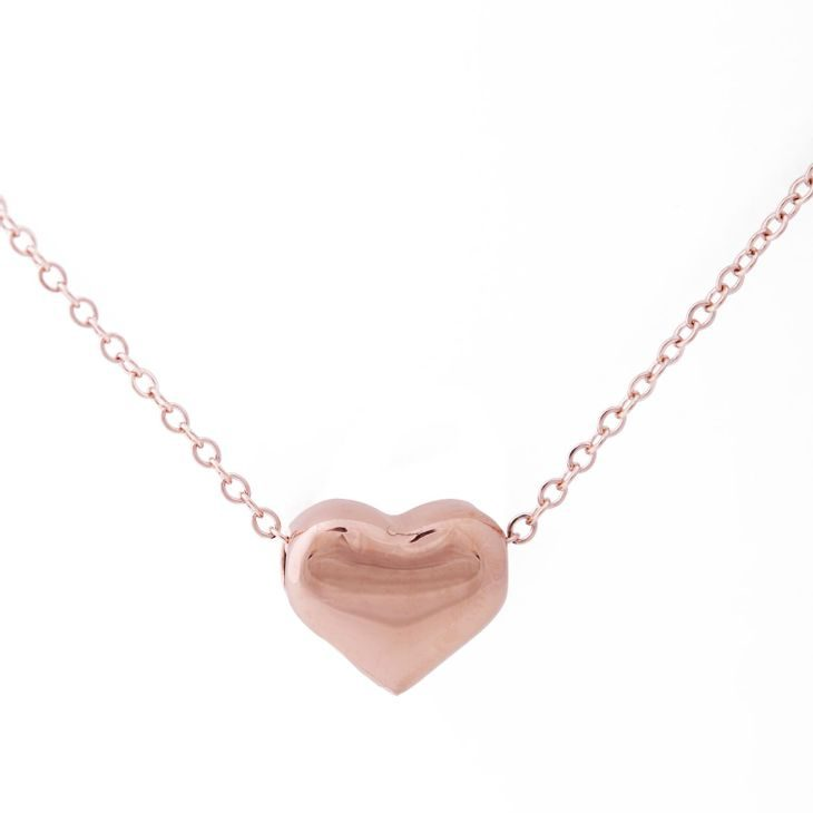 Deep Love Rose Gold