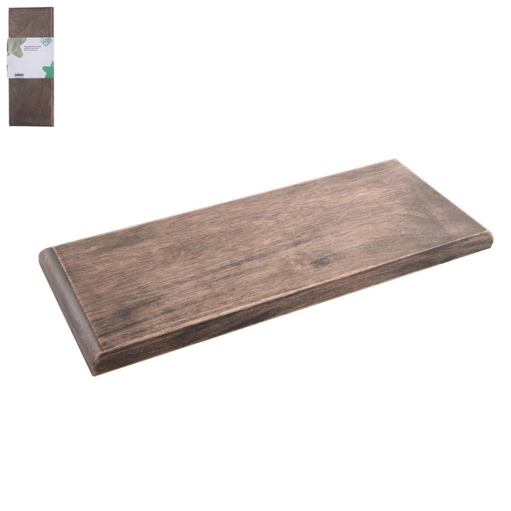Lišta magnetická dřevo 30x11 cm - Orion CZ