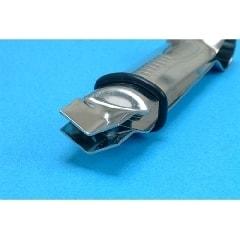 Krimpovací kleště uzavřené véčko 19 mm - PME