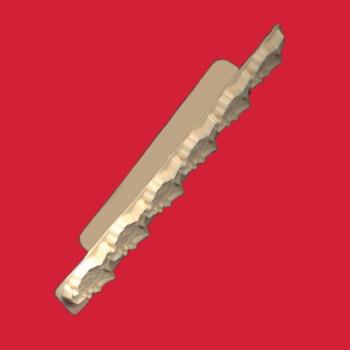 Vypichovač Řetěz z růží - FMM