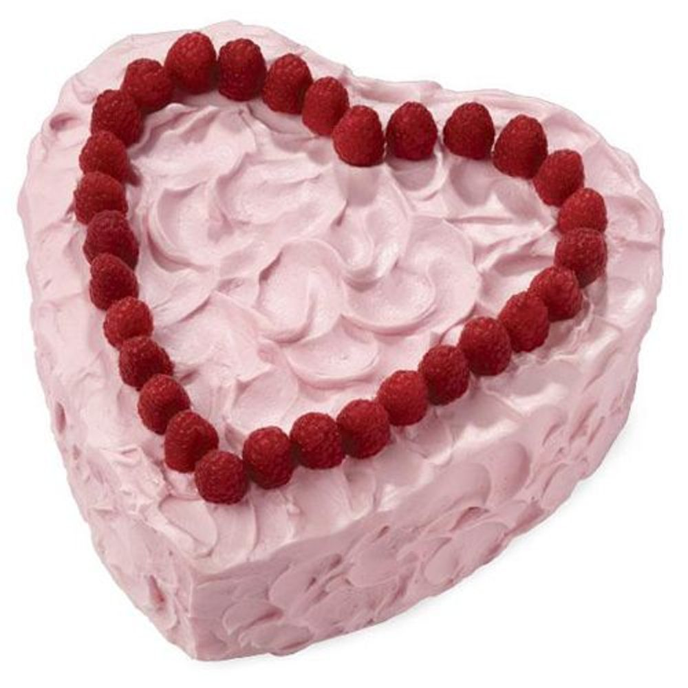Dortová forma srdce - 22 cm - Wilton