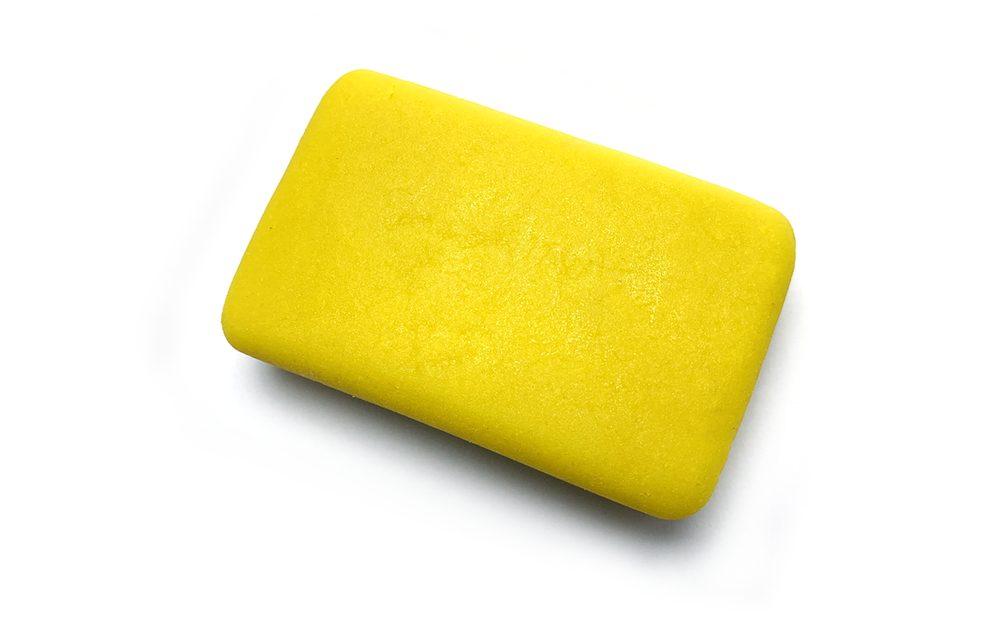 Marcipán žlutý na modelování 100 g - Frischmann