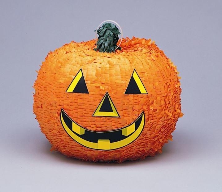 Piňata 3D DÝNĚ Halloween - rozbíjecí - UNIQUE