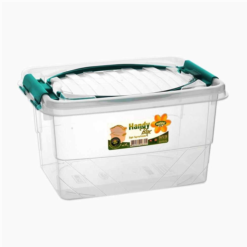 Box plast multi obdélník vysoký 13 l - ORION domácí potřeby