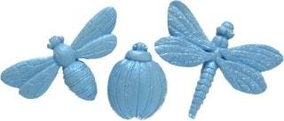 Silikonová forma - Hmyz velký -