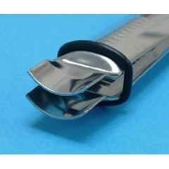 Krimpovací kleště uzavřený oblouk 19 mm - PME