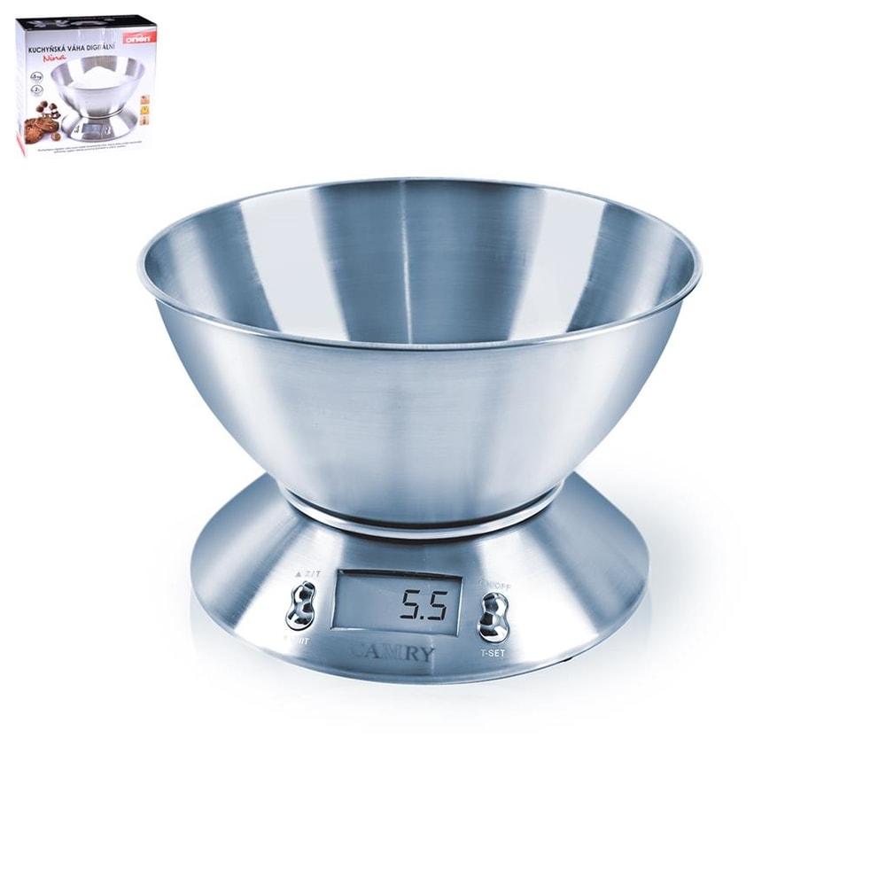 Kuchyňská váha -