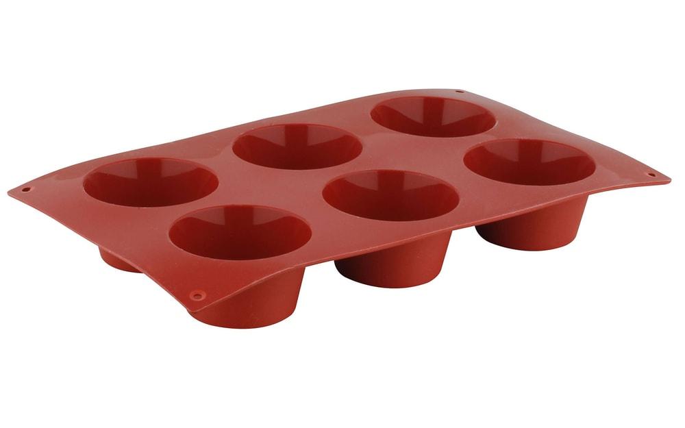 Silikonová forma Muffin - Silikomart