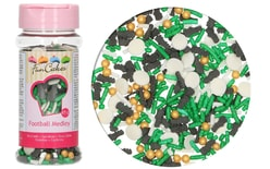FunCakes Sprinkle Medley -Football- 65g