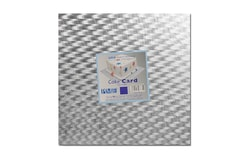 Cake board square 406 x 406 mm - 12mm