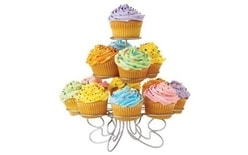 Stand for mini desserts/muffins - for 13 pc.