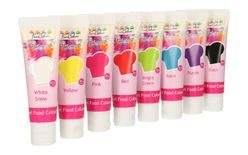 Edible FunColours Gel Multipack Set/8