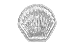 Dough mould seashell  20 pc.