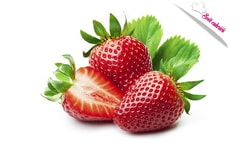 Flavouring paste strawberry 1 kg (Compound)