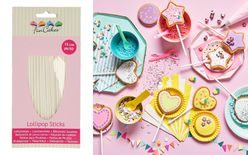 Lollipop Sticks 15cm pk/50